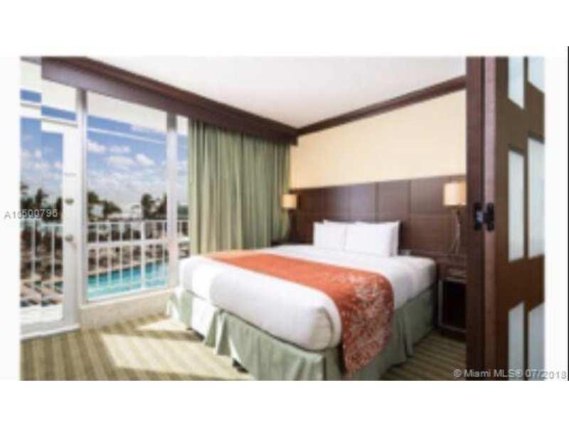 Condo Timeshare Newport Miami Beach